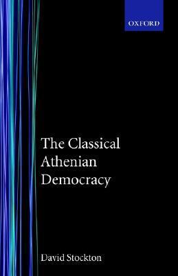 Descargar libros electrónicos en formato txt The Classical Athenian Democracy