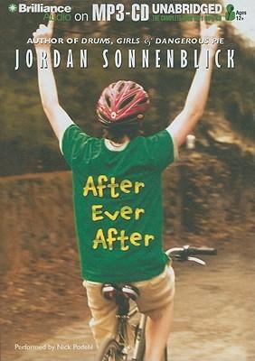 Ebook After Ever After by Jordan Sonnenblick PDF!
