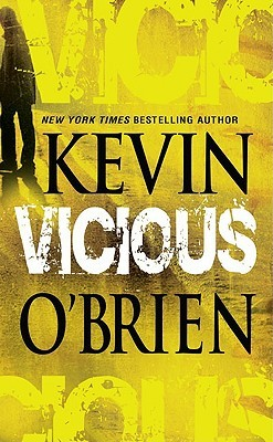 Vicious by Kevin O'Brien