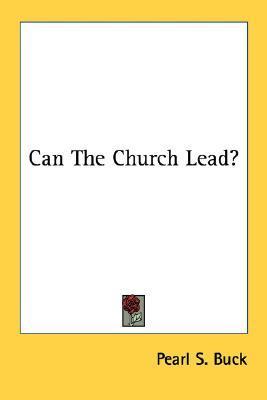 Can the Church Lead?