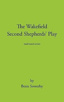 the second shepherds play summary