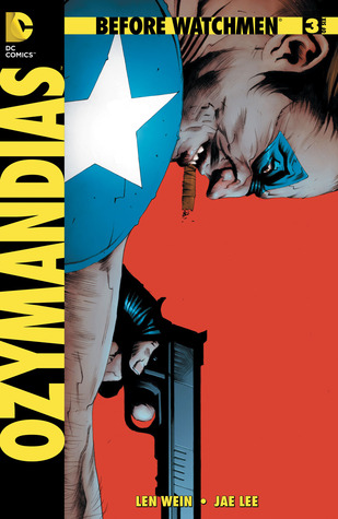 Before Watchmen: Ozymandias #3 (Before Watchmen: Ozymandias #3)