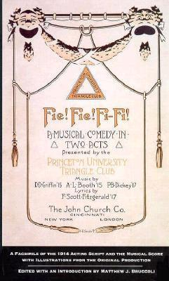 Fie Fie Fi-Fi: A Facsimile of the 1914 Musical Score, With Illustrations from the Original
