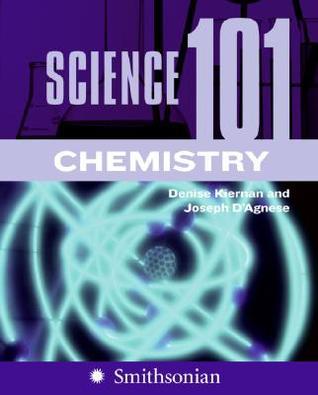 Chemistry 101 Book