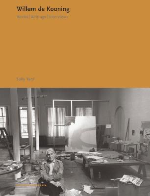 Computadoras descargadas de libros electrónicos Willem de Kooning: Works, Writings and Interviews