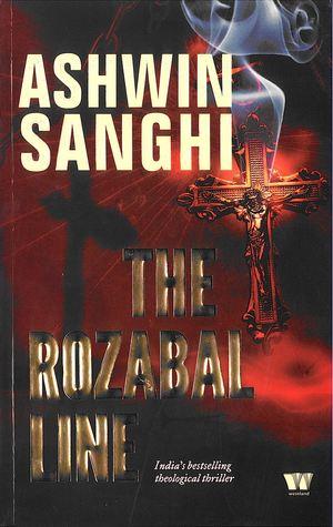 Ashwin Sanghi Rozabal Line Pdf Free Download