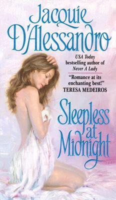 Image result for sleepless at midnight by jacquie d'alessandro