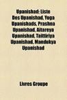 Upanishad by Livres Groupe