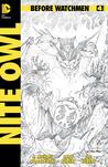 Before Watchmen: Nite Owl #4 (Before Watchmen: Nite Owl, #4)