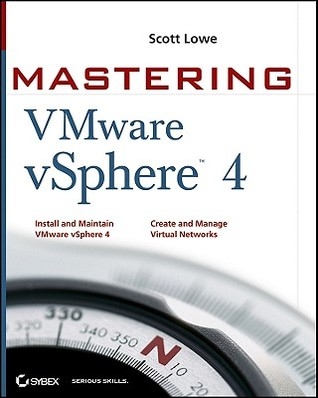 Mastering VMware vSphere 4