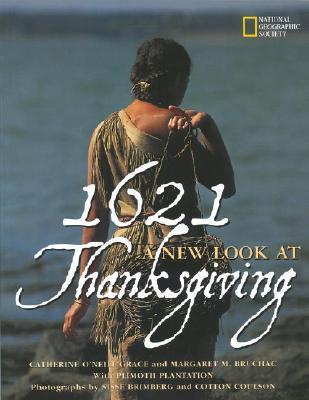 1621: A New Look at Thanksgiving Descarga gratuita de Ebook for dbms