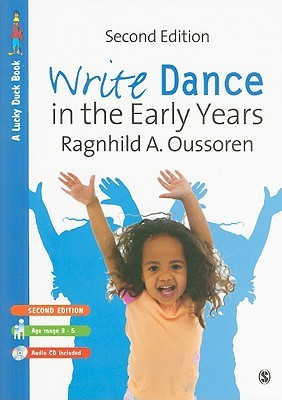 Write Dance In The Early Years: A Pre Writing Programme For Children 3 To 5 (Lucky Duck Books)
