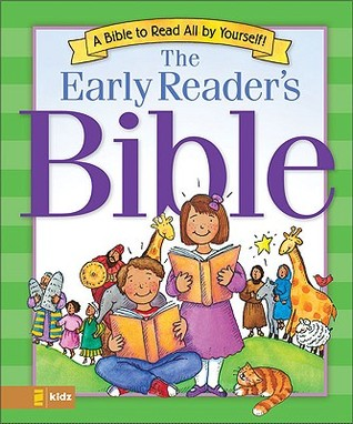 The Early Reader's Bible by V. Gilbert Beers