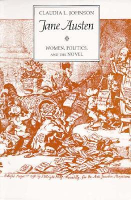 Image result for claudia johnson books on jane austen