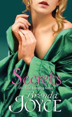 Secrets (Delanza Family, #1; The Bragg Saga, #7)