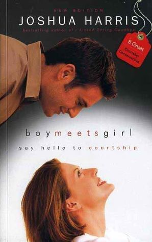 Image result for boy meets girl book