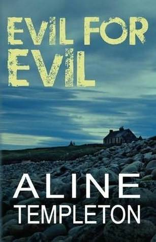 Evil for Evil (DI Marjory Fleming #7)