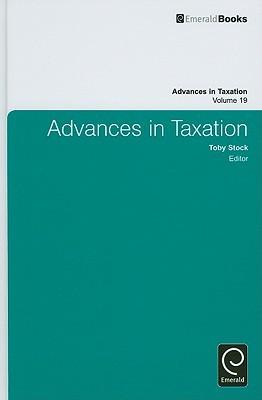 Advances in Taxation, Volume 19