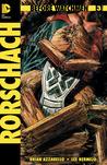 Before Watchmen: Rorschach #3 (Before Watchmen: Rorschach, #3)
