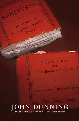 Booked Twice: Booked to Die and The Bookman's Wake