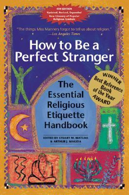 How to be a perfect stranger the essential religious etiquette 27783 fandeluxe Image collections