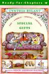 Special Gifts (Cobble Street Cousins #3)