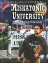 Miskatonic University by Sam Johnson