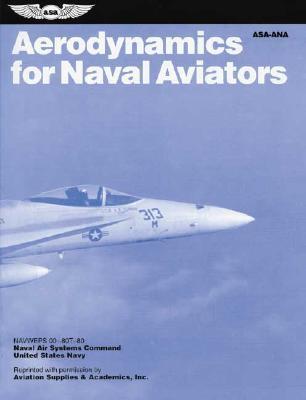 Aerodynamics for Naval Aviators (reprint ed)/ 676-T