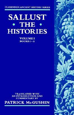 The Histories: Volume I: Books I-II