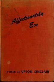 Affectionately Eve
