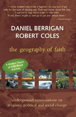 The Geography of Faith by Robert Coles