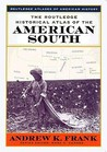 The Routledge Historical Atlas of the American South