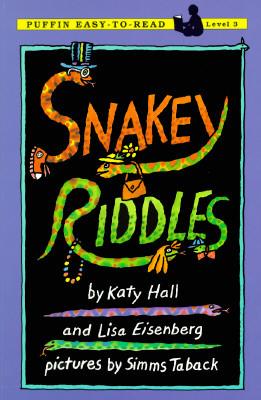 Descargador gratuito de libros en línea Snakey Riddles: Level 3