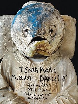 Miquel Barcelo by Miquel Barceló