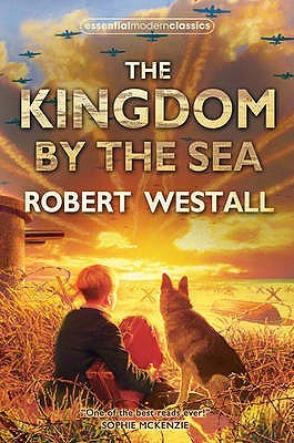 Ebook The Kingdom by the Sea (Collins Modern Classics) by Robert Westall TXT!