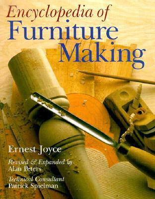 Encyclopedia of Furniture Making EPUB MOBI por Ernest Joyce