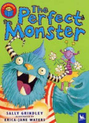 The Perfect Monster by Sally Grindley