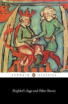Hrafnkel's Saga and Other Icelandic Stories