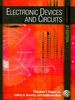 Electronic Devices and Circuits: [With CDROM]