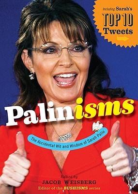 Palinisms by Jacob Weisberg