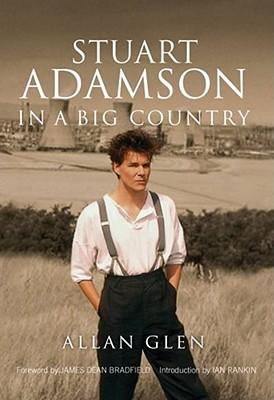 Stuart Adamson by Allan Glen