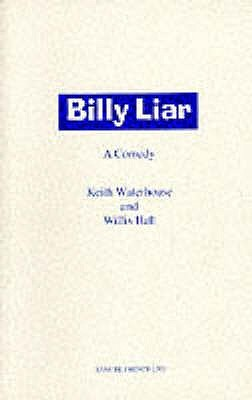 Billy Liar - A Comedy by Willis Hall