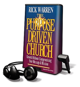 cled 620 book review purpose driven church This essay why did god create the church and other 63,000+ term papers (5 pages) • 620 views in the book, a purpose driven church.