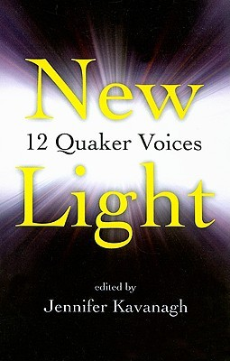 New Light by Jennifer Kavanagh