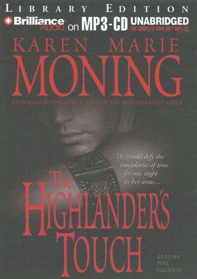 The Highlanders Touch(Highlander 3)