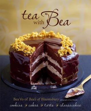Tea with Bea by Bea Vo