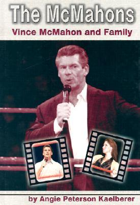 The McMahons: Vince McMahon and Family