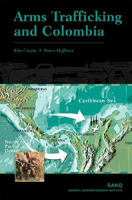 Arms Trafficking and Colombia