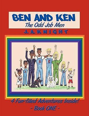 Ben and Ken: The Odd Job Men