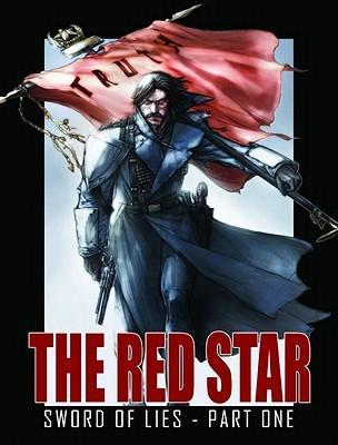 The Red Star, Volume 4 by Christian Gossett